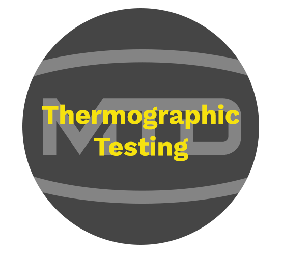 MTD Services Thermographic Testing