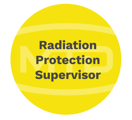 MTD Services radiation protection