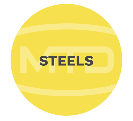 MTD Services steels