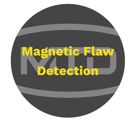 Magnetic Flaw Detection