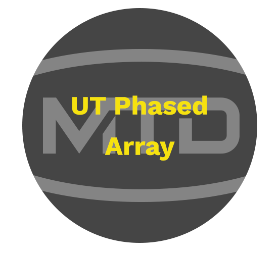 UT Phased Array