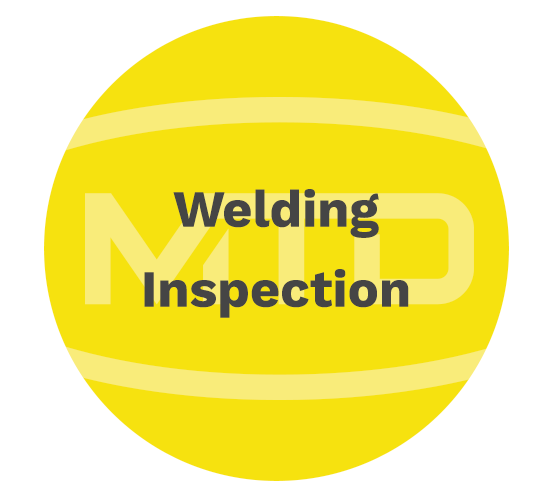 Welding Inspection